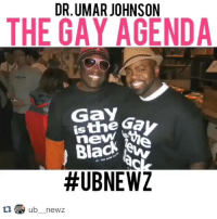 Homosexual agenda in hip hop