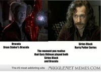 """<p>Gary Awesome man <a href=""""http://ift.tt/1zPqoO1"""">http://ift.tt/1zPqoO1</a></p>: Dracula  Bram Stoker's Dracula  Sirius Black  Harry Potter Series  The moment you realise  that Gary Oldman played both  Sirius Black  and Dracula  The #2 most addicting site  MUGGLENET MEMES.COM <p>Gary Awesome man <a href=""""http://ift.tt/1zPqoO1"""">http://ift.tt/1zPqoO1</a></p>"""