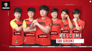 audvidis:  former teamsdding, luffy, youngjin, guardian, coma = kongdoo pantheradiem = lucky future zenith: DRAGONS  AG RA  Luffy  diem  WELCOME  SHD SEASON2  CoMaVOUNGJIN BuardiaN  DDing audvidis:  former teamsdding, luffy, youngjin, guardian, coma = kongdoo pantheradiem = lucky future zenith