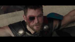 "Target, Tumblr, and Hulk: dragonsir:  fjorester-yashregard:  hegodamask:  deadcrushing: thor ragnarok fight scene but holding out for a hero is playing @nyebevans @nathanosblightcallers  This works so well, I am in awe. ""Where are all the gods"" right as Thor starts tossing people around The chorus hits hard at the same time Valkyrie does and her first swing even connects right when the song has what sounds like a sparking sound effect ""He's gotta be strong"" just when Hulk steps in The small synth flourish timed perfectly with a dramatic Loki hair flip This is art.   The fact that Thor keeps saying ""that's what heroes do"" throughout the movie just makes this perfect"