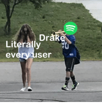 "Drake, Memes, and Annoying: Drake  Literally ran 70  ev  ery iS  ser <p>Slightly annoying via /r/memes <a href=""https://ift.tt/2lKcVY7"">https://ift.tt/2lKcVY7</a></p>"