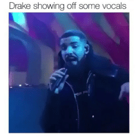 Alive, Dead or Alive, and Drake: Drake showing off some vocals @rap Top 5 Dead or Alive ? Comment ⬇️ ➡️ TAG 5 FRIENDS ➡️ TURN ON POST NOTIFICATIONS