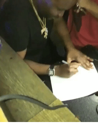 Drake, Prison, and Drakes: Drake signed his former body guard 'Baka' to OVOSound after he served over 13 years in prison. 🙏💯 @Drake https://t.co/eYqbwGi8RV