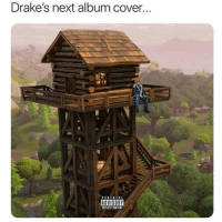 <p>Views from the Lodge (via /r/BlackPeopleTwitter)</p>: Drake's next album cover.  EXPLICIT CONTENT <p>Views from the Lodge (via /r/BlackPeopleTwitter)</p>