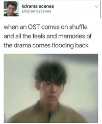 Healer ost brooo: drama scenes  @kdramascenes  when an OST comes on shuffle  and all the feels and memories of  the drama comes flooding back Healer ost brooo