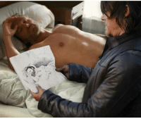 Draw me like one of your French girls Norman. Lol ~Isis J.: Draw me like one of your French girls Norman. Lol ~Isis J.