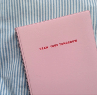 Tomorrow,  Draw, and Your: DRAW YOUR TOMORROW