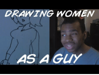 <p>how to draw a woman - for guys</p>: DRAWING WOMEN  AS A GUY <p>how to draw a woman - for guys</p>