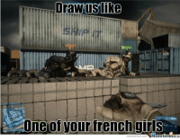 Memes, Kardashian, and French: Drawus like  100k  OLEof your french girls  meme Center.com GN everybody 😴 - New follower? Welcome to my page 😈 Follow my backup @wepostmemess 💙 - GamingPosts Laugh CallOfDuty Lol Cod Selfie Gaming PC Xbox Funny Playstation Like XboxOne CSGO Gamer Battlefield1 Bottleflip Meme GTA PhotoOfTheDay Crazy Insane InfiniteWarfare Minecraft Kardashian YouTube Relatable Like4Like Like4Follow Overwatch