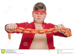 You've heard of karate kid. Now get ready for sausage sid: dreamstim  neamsrtime  Download from  Dreamstime.com  This watermarked comp image is for previewing purposen only  dreamstime  ID 19392638  Andrey Zametalov | Dreamstime.com  00 You've heard of karate kid. Now get ready for sausage sid