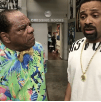 MikeEpps and JohnWitherspoon as DayDay and UncleWilly teasing fans about an upcoming Friday movie! 😂🙏💯 @Eppsie WSHH: DRESSING ROOMS MikeEpps and JohnWitherspoon as DayDay and UncleWilly teasing fans about an upcoming Friday movie! 😂🙏💯 @Eppsie WSHH