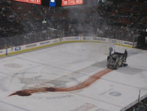 galaxy-the-girl-wonder:  kaelang12:  alicediavore:  hockey-time-machine: fun fact: a Zamboni leaking transmission fluid looks a lot like a hit and run crime scene WHERE´S FRANCIS  YOU'RE ABOUT TO BE KILLED BY A ZAMBONI   IN ABOUT 5 MINUTES YOUR GOING TO BE DEAD : Dreyfus RIB galaxy-the-girl-wonder:  kaelang12:  alicediavore:  hockey-time-machine: fun fact: a Zamboni leaking transmission fluid looks a lot like a hit and run crime scene WHERE´S FRANCIS  YOU'RE ABOUT TO BE KILLED BY A ZAMBONI   IN ABOUT 5 MINUTES YOUR GOING TO BE DEAD