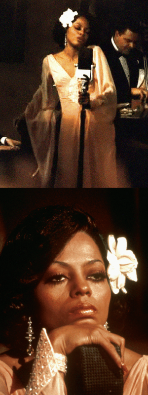 "driflloon:diana ross in ""lady sings the blues"" (1972): driflloon:diana ross in ""lady sings the blues"" (1972)"