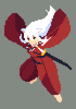 drinia-art:  Inuyasha | PracticeYou know when you just need to make something? Been in a slump but I've been watching Inuyasha from the beginning again and…yeah: drinia-art:  Inuyasha | PracticeYou know when you just need to make something? Been in a slump but I've been watching Inuyasha from the beginning again and…yeah