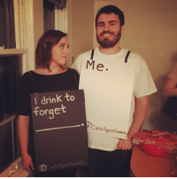 Our Costume Against Humanity: drink to  forget  Cards Humanity  Cards Against Humanity Our Costume Against Humanity