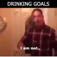 Drinking, Drunk, and Friends: DRINKING GOALS  I am not. Smash that like button and tag as many friends as you can credit @postparty_