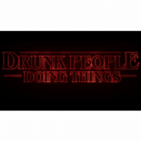 Tag someone who needs this shirt. Available for a very limited time. strangerthings 🔥at the link in our bio 🔥: DRUNK PEOPLE Tag someone who needs this shirt. Available for a very limited time. strangerthings 🔥at the link in our bio 🔥