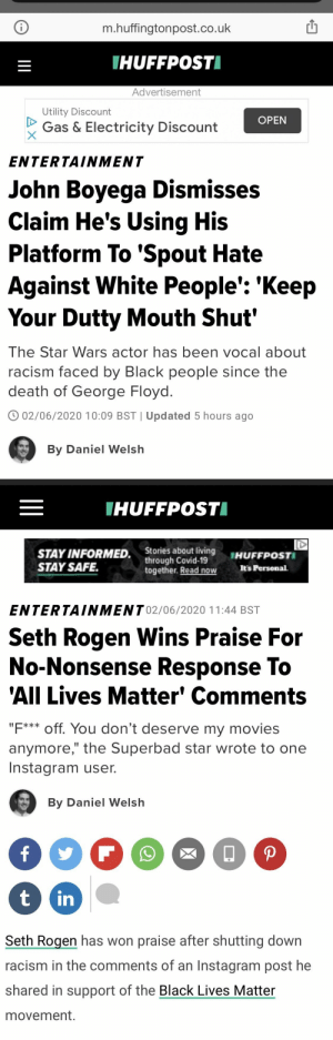 drunkenhills: sugarcoatednightshade:   snailienz:  kaijuno: These articles were posted by the same person less than 2 hours apart    So I looked the guy up and he's written a public apology. and the title had been properly adjusted!    Daniel was out on biased reporting that they probably didn't know was biased because of their privilege, didn't deny it, didn't throw a hissey fit, publicly apologized, and almost immediately fixed their mistake Daniel is a good person, Be more like Daniel     This is a very graceful and genuine apology.  : drunkenhills: sugarcoatednightshade:   snailienz:  kaijuno: These articles were posted by the same person less than 2 hours apart    So I looked the guy up and he's written a public apology. and the title had been properly adjusted!    Daniel was out on biased reporting that they probably didn't know was biased because of their privilege, didn't deny it, didn't throw a hissey fit, publicly apologized, and almost immediately fixed their mistake Daniel is a good person, Be more like Daniel     This is a very graceful and genuine apology.