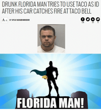 Florida Man' jokes are an excuse to laugh at the poor | Meme News on