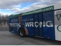 Com, Teeth, and  Wrong: DrWisdomTeeth.com  70,000can't be  TEETH WRONG