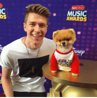 Memes, Radio, and 🤖: DS  ion  (Radio DisNEP)  MUSIC  AWARDS  ONE  IEL Repost @collinskey ・・・ For my next magic trick I'm going to make @jiffpom magically disappear... and reappear at my house. FOREVER