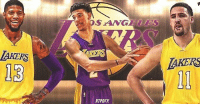 Klay Thompson, Los Angeles Lakers, and Memes: DSANGELES  AKERS  13  AKERS  1I  RTPSFX If you could choose either Paul George or Klay Thompson to come to the Lakers, who would you take? The Lakers already have Ingram at the 3 so keep that in mind when thinking to take Paul George!