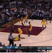 LeBron drives and kicks it to Channing who makes an extra pass to Kyle Korver who drills the 3! 💧 TAGS: TeamCavsIG Cle Cleveland Cavaliers Cavs CavsNation ClevelandCavaliers GoCavs NBA NBATV ESPN Sports Nike Basketball BallIsLife StriveForGreatness AllForOne ThisIsCle Believeland TheLand TheQ 216 Together Witness KobeBryant TeamCavsIG Ipromise NBAFinals Ohio CTown DoubleTap: Du  ATV  4 CLE  36  2nd 9:19  16  TIMEOUTS: 5  ESF in NBA WEDNE LeBron drives and kicks it to Channing who makes an extra pass to Kyle Korver who drills the 3! 💧 TAGS: TeamCavsIG Cle Cleveland Cavaliers Cavs CavsNation ClevelandCavaliers GoCavs NBA NBATV ESPN Sports Nike Basketball BallIsLife StriveForGreatness AllForOne ThisIsCle Believeland TheLand TheQ 216 Together Witness KobeBryant TeamCavsIG Ipromise NBAFinals Ohio CTown DoubleTap
