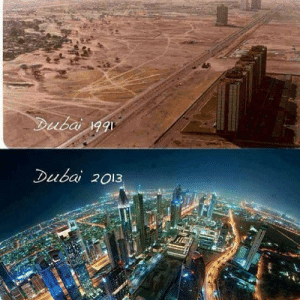 "takingbackourculture: squeezemetillipop:   stay-human:  I keep seeing this picture and people being oh so impressed by it acting like Dubai's Sheikhs are miracle workers or some shit. And all that skyline does is make me want to throw up. Do you understand how all of this was built?   …and then there is the foreign underclass who built the city, and are trapped here. They are hidden in plain view. You see them everywhere, in dirt-caked blue uniforms, being shouted at by their superiors, like a chain gang – but you are trained not to look. It is like a mantra: the Sheikh built the city. The Sheikh built the city. Workers? What workers?   Sahinal Monir, a slim 24-year-old from the deltas of Bangladesh. ""To get you here, they tell you Dubai is heaven. Then you get here and realise it is hell,"" he says. Four years ago, an employment agent arrived in Sahinal's village in Southern Bangladesh. He told the men of the village that there was a place where they could earn 40,000 takka a month (£400) just for working nine-to-five on construction projects. It was a place where they would be given great accommodation, great food, and treated well. All they had to do was pay an up-front fee of 220,000 takka (£2,300) for the work visa – a fee they'd pay off in the first six months, easy. So Sahinal sold his family land, and took out a loan from the local lender, to head to this paradise.    As soon as he arrived at Dubai airport, his passport was taken from him by his construction company. He has not seen it since. He was told brusquely that from now on he would be working 14-hour days in the desert heat – where western tourists are advised not to stay outside for even five minutes in summer, when it hits 55 degrees – for 500 dirhams a month (£90), less than a quarter of the wage he was promised. If you don't like it, the company told him, go home. ""But how can I go home? You have my passport, and I have no money for the ticket,"" he said. ""Well, then you'd better get to work,"" they replied.    He shows me his room. It is a tiny, poky, concrete cell with triple-decker bunk-beds, where he lives with 11 other men. All his belongings are piled onto his bunk: three shirts, a spare pair of trousers, and a cellphone. The room stinks, because the lavatories in the corner of the camp – holes in the ground – are backed up with excrement and clouds of black flies. There is no air conditioning or fans, so the heat is ""unbearable. You cannot sleep. All you do is sweat and scratch all night."" At the height of summer, people sleep on the floor, on the roof, anywhere where they can pray for a moment of breeze.  ""There's a huge number of suicides in the camps and on the construction sites, but they're not reported. They're described as 'accidents'."" Even then, their families aren't free: they simply inherit the debts. A Human Rights Watch study found there is a ""cover-up of the true extent"" of deaths from heat exhaustion, overwork and suicide, but the Indian consulate registered 971 deaths of their nationals in 2005 alone. After this figure was leaked, the consulates were told to stop counting.   The enslavement of African and South Asian Migrants is still ongoing in Dubai.    In the UAE, Bahrain, Qatar, Kuwait, Saudi, etc. They all do it, and it's just modern day slavery.  : Duba 99  Dubai 2013 takingbackourculture: squeezemetillipop:   stay-human:  I keep seeing this picture and people being oh so impressed by it acting like Dubai's Sheikhs are miracle workers or some shit. And all that skyline does is make me want to throw up. Do you understand how all of this was built?   …and then there is the foreign underclass who built the city, and are trapped here. They are hidden in plain view. You see them everywhere, in dirt-caked blue uniforms, being shouted at by their superiors, like a chain gang – but you are trained not to look. It is like a mantra: the Sheikh built the city. The Sheikh built the city. Workers? What workers?   Sahinal Monir, a slim 24-year-old from the deltas of Bangladesh. ""To get you here, they tell you Dubai is heaven. Then you get here and realise it is hell,"" he says. Four years ago, an employment agent arrived in Sahinal's village in Southern Bangladesh. He told the men of the village that there was a place where they could earn 40,000 takka a month (£400) just for working nine-to-five on construction projects. It was a place where they would be given great accommodation, great food, and treated well. All they had to do was pay an up-front fee of 220,000 takka (£2,300) for the work visa – a fee they'd pay off in the first six months, easy. So Sahinal sold his family land, and took out a loan from the local lender, to head to this paradise.    As soon as he arrived at Dubai airport, his passport was taken from him by his construction company. He has not seen it since. He was told brusquely that from now on he would be working 14-hour days in the desert heat – where western tourists are advised not to stay outside for even five minutes in summer, when it hits 55 degrees – for 500 dirhams a month (£90), less than a quarter of the wage he was promised. If you don't like it, the company told him, go home. ""But how can I go home? You have my passport, and I have no money for the ticket,"" he said. ""Well, then you'd better get to work,"" they replied.    He shows me his room. It is a tiny, poky, concrete cell with triple-decker bunk-beds, where he lives with 11 other men. All his belongings are piled onto his bunk: three shirts, a spare pair of trousers, and a cellphone. The room stinks, because the lavatories in the corner of the camp – holes in the ground – are backed up with excrement and clouds of black flies. There is no air conditioning or fans, so the heat is ""unbearable. You cannot sleep. All you do is sweat and scratch all night."" At the height of summer, people sleep on the floor, on the roof, anywhere where they can pray for a moment of breeze.  ""There's a huge number of suicides in the camps and on the construction sites, but they're not reported. They're described as 'accidents'."" Even then, their families aren't free: they simply inherit the debts. A Human Rights Watch study found there is a ""cover-up of the true extent"" of deaths from heat exhaustion, overwork and suicide, but the Indian consulate registered 971 deaths of their nationals in 2005 alone. After this figure was leaked, the consulates were told to stop counting.   The enslavement of African and South Asian Migrants is still ongoing in Dubai.    In the UAE, Bahrain, Qatar, Kuwait, Saudi, etc. They all do it, and it's just modern day slavery."