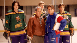 ohmy90s:  D2: The Mighty Ducks (1994): DUCR  AUGH  UG ohmy90s:  D2: The Mighty Ducks (1994)