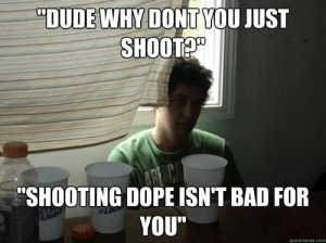 Just Shoot