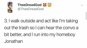 Dude With Nothing Better to Do Shares His Plot To Catch His Neighbor Cheating #funny #memes #lol #wow #wtf: Dude With Nothing Better to Do Shares His Plot To Catch His Neighbor Cheating #funny #memes #lol #wow #wtf