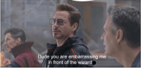 Dude, Kkk, and Cross: Dude you are embarrassing me  in front of the wizard  imatlip.com KKK recruit forgets the lighter fluid for a cross burning (circa. 2018)