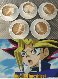 Exodia! It's not possible! No one's ever been able to call him!!: Dueling Intesiflesl Exodia! It's not possible! No one's ever been able to call him!!