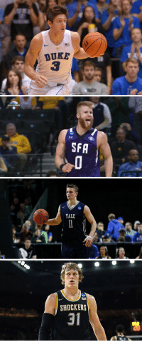 Basketball, March Madness, and White People: DUKE   MARCH MABNtis  SFA   YALE   SHOCKERS  31 Ballin like its March Madness WhiteBballSuccess