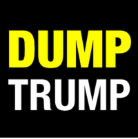 Facebook, Friends, and Memes: DUMP  TRUMP CHANGE YOUR PROFILE PICTURE! Today we are joining many large liberal Facebook pages to launch the DUMP TRUMP campaign. From now until the election on Nov. 8, we will encourage ALL of our 4 million fans to change their profile pictures to this image and encourage their friends to do the same. Change yours NOW and comment below to tell us you've done it!
