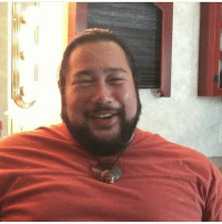 Isis, Memes, and Zombie: During the Zombie Apocalypse, I hope I'm as cheerful as Jerry! Actor Cooper Andrews, who's a fan of Jerry?! ~Isis J.