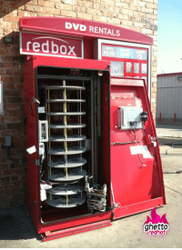 """Ghetto, Redbox, and Http: DVD RENTALS  redbox  ghetto  edhot <p><strong>Never put a RedBox in the ghetto</strong></p><p><a href=""""http://www.ghettoredhot.com/red-box-ghetto/"""">http://www.ghettoredhot.com/red-box-ghetto/</a></p>"""