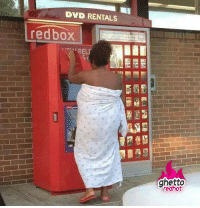 """Bad, Funny, and Ghetto: DVD RENTALS  redbox  RELF  ghetto  redhot <p><strong>You needed a movie that bad?</strong></p><p><a href=""""http://www.ghettoredhot.com/funny-photos-of-2014/"""">http://www.ghettoredhot.com/funny-photos-of-2014/</a></p>"""