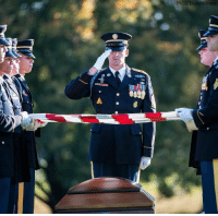 US Army Staff Sgt Bryan Black, the soldier that died from wounds from the attack in Niger is laid to rest in Arlington. Please help me honor him so that he is not forgotten. https://t.co/yFI76lBEF9: DVIDS/ Elizabeth Fra  I1 US Army Staff Sgt Bryan Black, the soldier that died from wounds from the attack in Niger is laid to rest in Arlington. Please help me honor him so that he is not forgotten. https://t.co/yFI76lBEF9