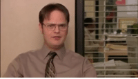 Dwight Schrute has the most savage Valentine's Day plans of all time.: Dwight Schrute has the most savage Valentine's Day plans of all time.