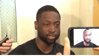DwyaneWade reacts to hearing the news that 17-year-old Joaquin Oliver, a victim of the Parkland shooting, was buried in his jersey 🙏💯 Respect @miamiheat @dwyanewade @worldstar WSHH: DwyaneWade reacts to hearing the news that 17-year-old Joaquin Oliver, a victim of the Parkland shooting, was buried in his jersey 🙏💯 Respect @miamiheat @dwyanewade @worldstar WSHH