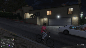 Casino, Tomorrow, and How: DYN  EE  Vinewood Hills  t 1.20km  M2 How I'll be cruising to the Casino tomorrow