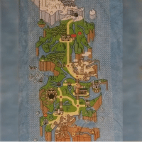 I'd give all my 1-Ups to own this Mario- GameofThrones cross-stitch worthy of the IronThrone itself! 😄 Credit to MonkeeCatcher on Reddit.: E排;  ODDE  工  C I'd give all my 1-Ups to own this Mario- GameofThrones cross-stitch worthy of the IronThrone itself! 😄 Credit to MonkeeCatcher on Reddit.