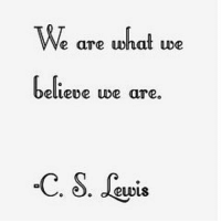 Memes, 🤖, and You: e are what we  beliebe LDe are.  C. S. you