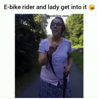 The audacity of some people 😂😂😂😂😂😂 go to @hoodclips for more videos and get the app @hoodclipsapp link in bio. Hoodclips.com trapvine lmao wtf tagafriend: E-bike rider and lady get into it  Hood clips.com The audacity of some people 😂😂😂😂😂😂 go to @hoodclips for more videos and get the app @hoodclipsapp link in bio. Hoodclips.com trapvine lmao wtf tagafriend