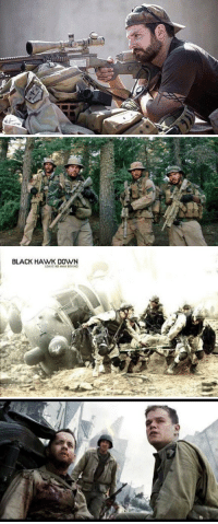 Retweet if you've watched one of these movies more than once! 🇺🇸: e   BLACK HAWK DOWN Retweet if you've watched one of these movies more than once! 🇺🇸