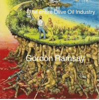 Fresh, Relatable, and Invest: e entire Olive Oil Industry Very relatable, fresh, and has moderate potential - INVEST! via /r/MemeEconomy https://ift.tt/2r2qi8D