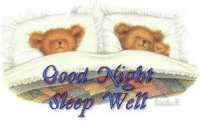 Good night, Have a great weekend ~BG~: e Good night, Have a great weekend ~BG~
