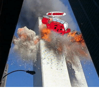 Guys, seriously, 9/11 jokes are not fucking funny. 6 Muslims died that day.: E Guys, seriously, 9/11 jokes are not fucking funny. 6 Muslims died that day.