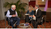 Pastor David Jeremiah sits down with Matt and Laurie Crouch to bring a word of encouragement. He shares that in the midst of all of the chaos in the world, God is at work in us. God will bring a revival in our darkest moments.: e. Pastor David Jeremiah sits down with Matt and Laurie Crouch to bring a word of encouragement. He shares that in the midst of all of the chaos in the world, God is at work in us. God will bring a revival in our darkest moments.